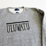 ULUWATU SWEAT